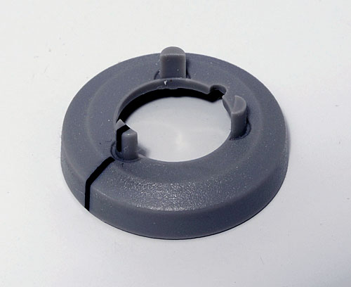 A7513018 Nut cover 13.5, with line