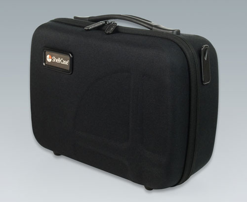 K0300B32 Carry case 330 with foam insert set