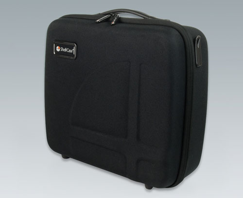 K0300B42 Carry case 340 with foam insert set