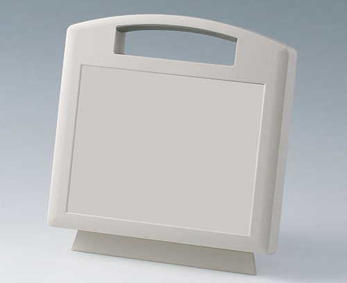 CARRYTEC desktop enclosures