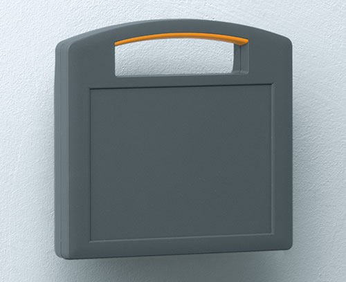 CARRYTEC wall mount enclosures
