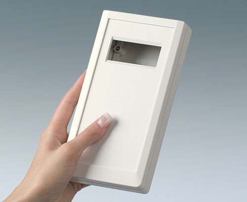DATEC-MOBIL-BOX handheld enclosure