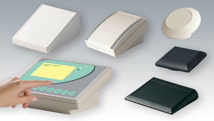 desktop enclosures