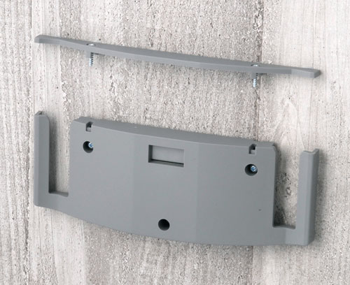 B7120048 Wall suspension elements L