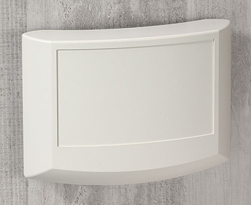 ERGO-CASE wall mount enclosure