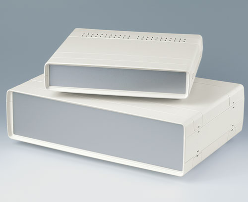 EURO CASE desktop enclosures