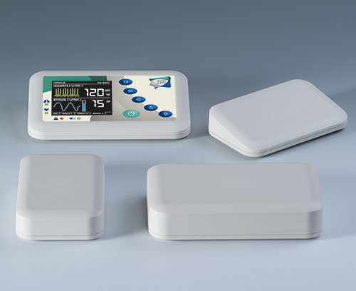 EVOTEC Designer table-top enclosures