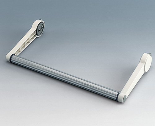 aluminium profile as separate part on demand (side arm kit A9300722)