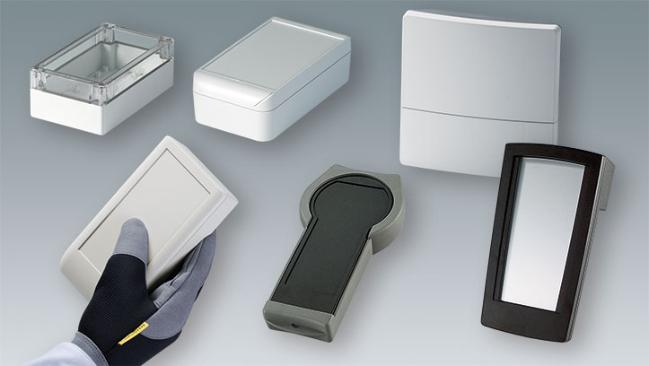 IP65, IP66, IP67 enclosures