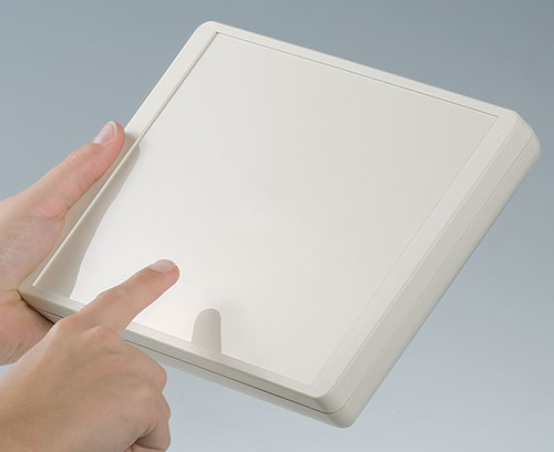 INTERFACE-TERMINAL handheld enclosures