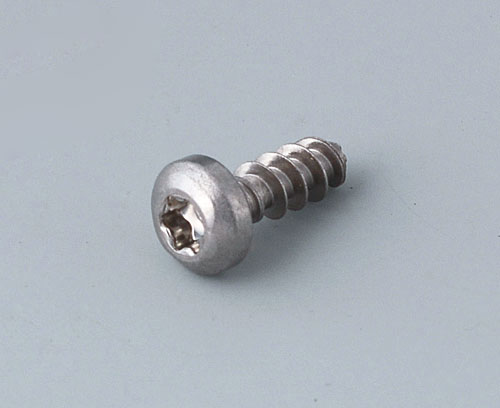 A0308132 Self-tapping screw 3 x 8 mm (T10)