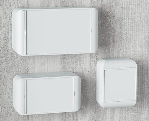 SMART-BOX wall mount enclosures