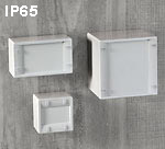 Snaptec IP65 enclosure