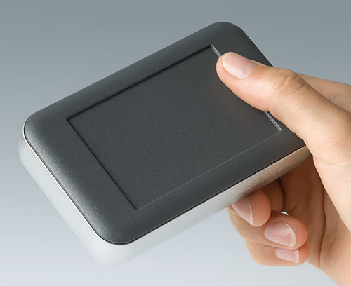 SOFT-CASE handheld enclosures