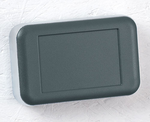 SOFT-CASE wall mount enclosures