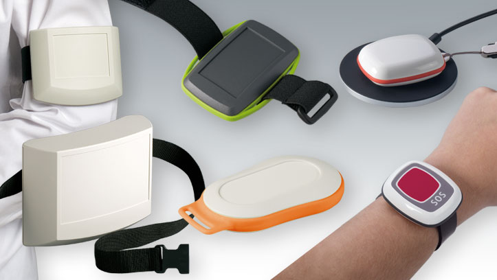 wearable enclosures OKW