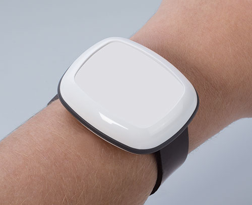 BODY-CASE wearable enclosure